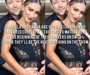 confession, dancing with the stars, and dwts image