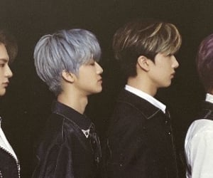 header, kpop, and nctdream image