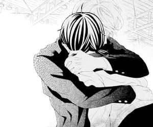 manga, shoujo, and shoujo manga image