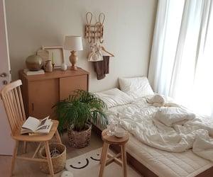 bedroom, deco, and design image