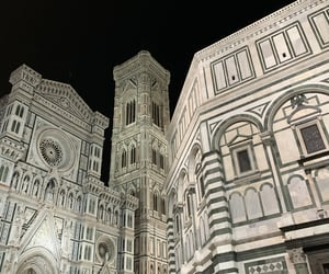 art, culture, and firenze image