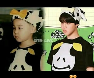 baby, 💜, and child image