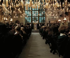 aesthetic, dumbledore, and movie image