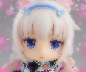 anime, vanilla, and nekopara image