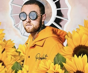 mac miller and 92 till infinity image