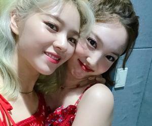 - jeongyeon & nayeon