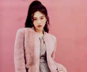 joy, femaleidol, and marie claire image