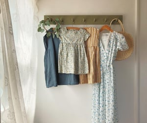 aesthetic, minimalist, and room image
