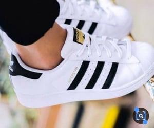 adidas, fashion, and sporty image