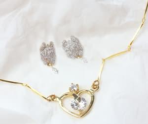 fashion, jewellery, and locket image
