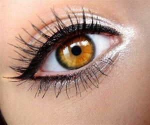 color, eyes, and girl image