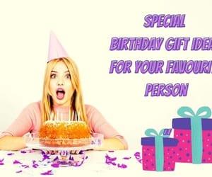 birthday gift ideas image