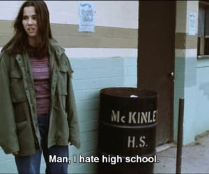 90s, school, and tv shows image