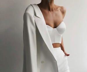 fashion, corset, and girl image