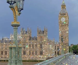 architecture, Big Ben, and city image