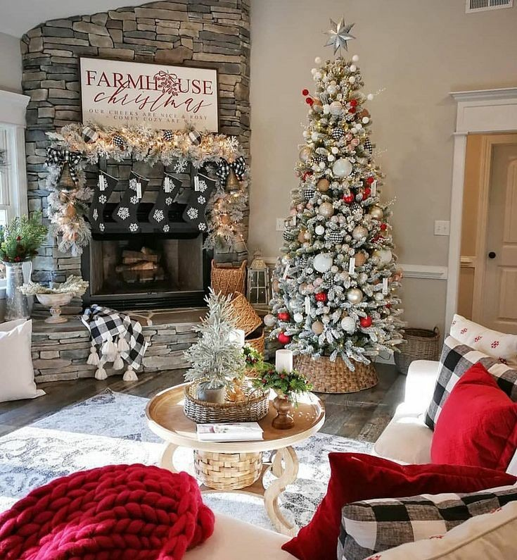 christmas, decoration, and holidays image