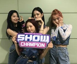 kpop, jiwon, and jiheon image