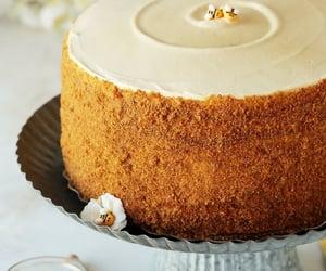 bake, eat, and eating image