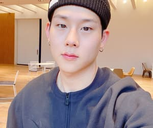 selca, jooheon, and lee jooheon image