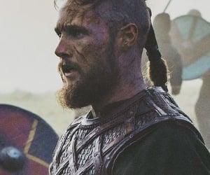 vikings, medieval, and period drama costume image
