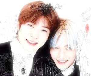 nct, jaehyun, and taeyong image