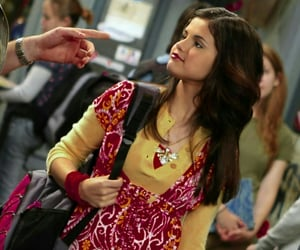 alex russo, childhood, and celebrity image