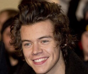 1d, one direction, and Harry Styles image