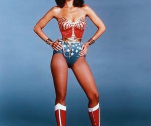 Lynda Carter, lynda carter bikini, and lynda carter hot pics image