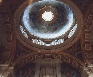 history, rome, and vatican image