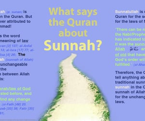 quran and sunnah image
