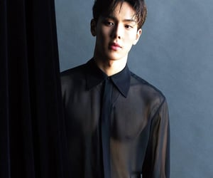 dazed, shownu, and monstax image