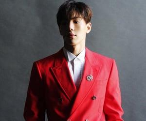 korea, kpop, and magazine image