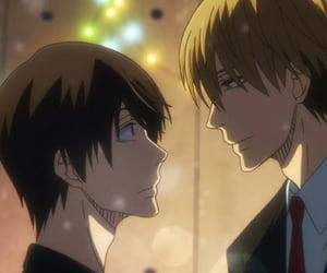 anime, bl, and boyslove image