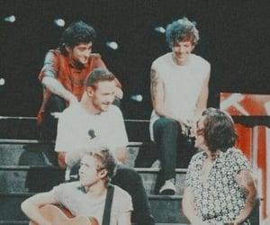 iphone wallpaper, ot5, and liam payne image