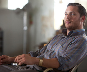tom hardy and inception image