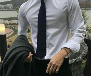 formal and outfit image