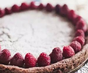 chocolate cake, muffins, and goodgasm image