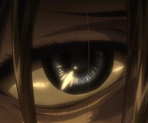 season 1, shingeki no kyojin, and mikasa ackerman image