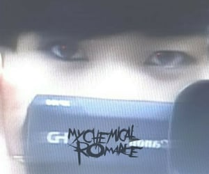 details, headers, and my chemical romance image