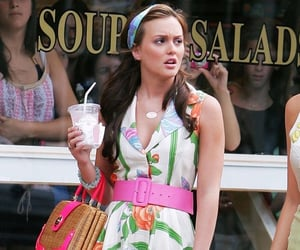 Summer Vibes with Blair Waldorf 🥂