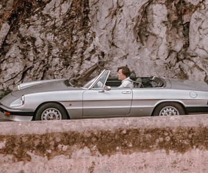 Harry Styles, car, and italy image