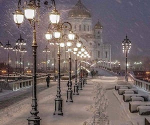 cold, russia, and tumblr image