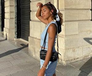 black, fashion, and instagram image