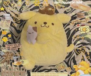 my melody, hello kitty, and sanrio image