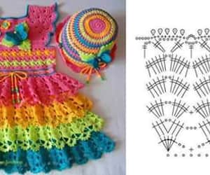 baby, crochet patterns, and diy image