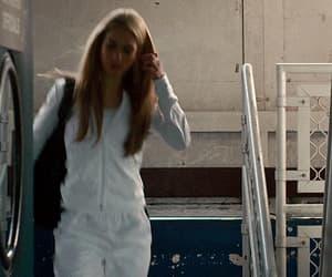 actress, lily james, and gif image