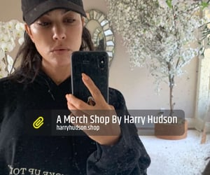 fashion, kardashian, and hoodie image