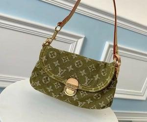 aesthetic, handbag, and style image