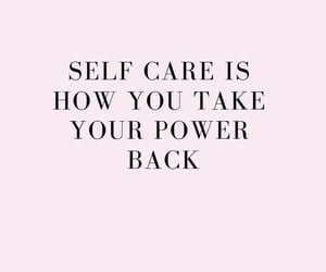 quotes, selfcare, and selfcarequotes image