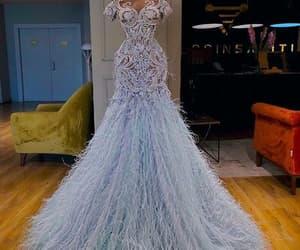 robe de soirée, vestido de fiesta, and elegant prom dresses image
